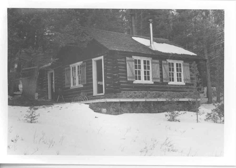 Thomas P. Regan Cabin
