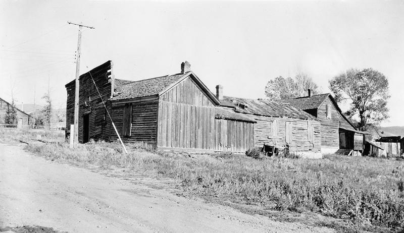 Bonanza Inn, Virginia City