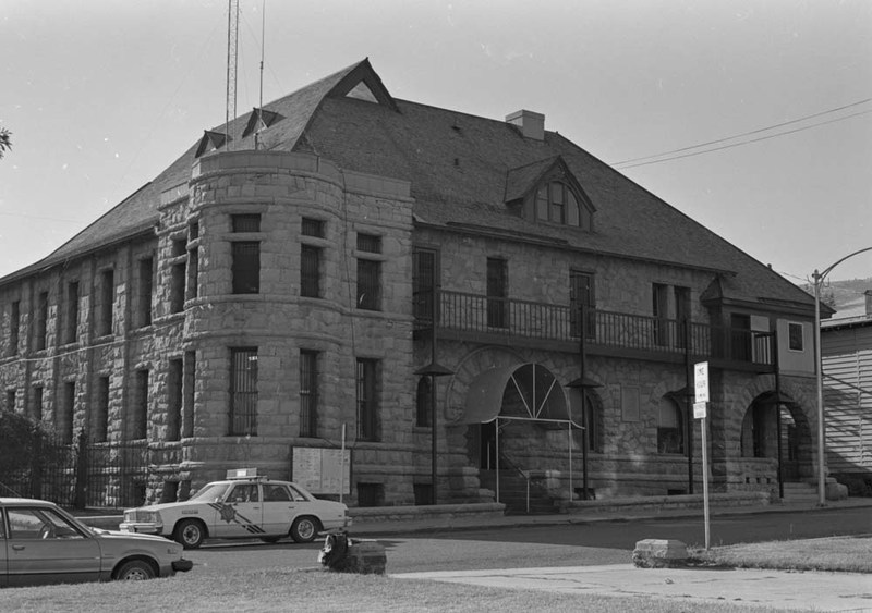 Lewis and Clark County Jail
