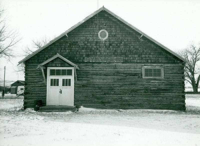 Sanders Gymnasium and Community Hall