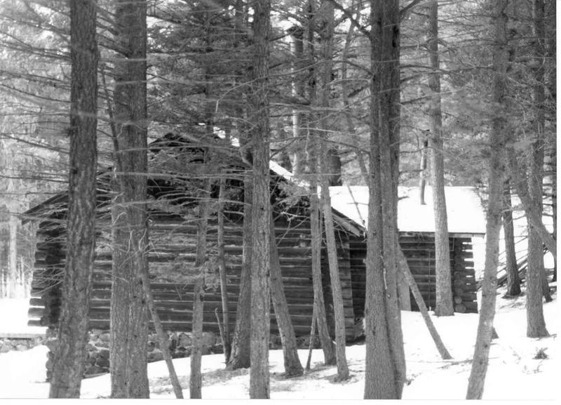 Thomas P. Regan Cabin