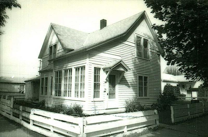 Yanicke House